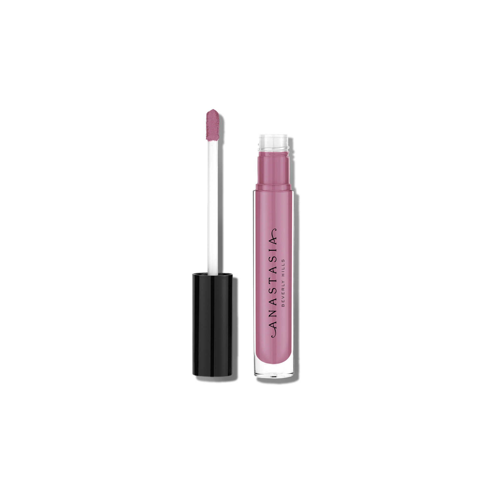 Lip Gloss - Dusty Lilac