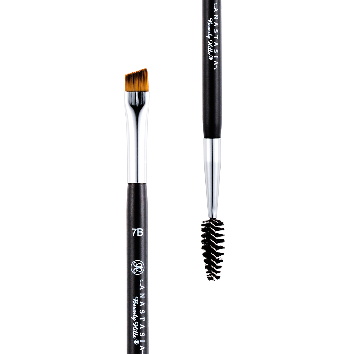 Brush 7B – Dual-Ended Angled Brush