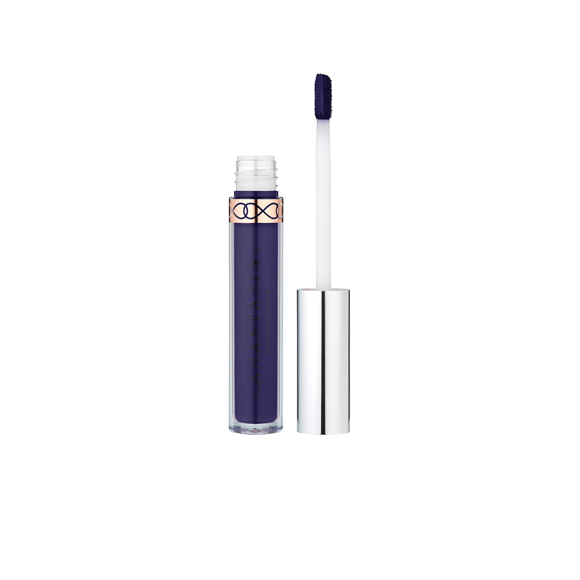 Liquid Lipstick - Noctural
