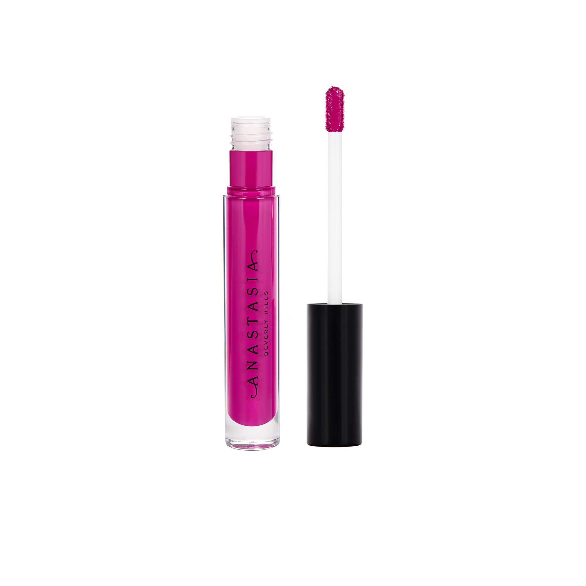 Lip Gloss - Grape Jelly
