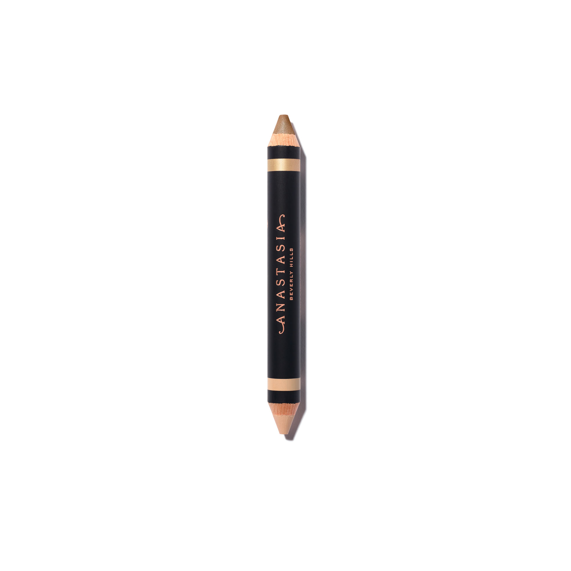 Highlighting Duo Pencil - Matte Shell/Lace Shimmer