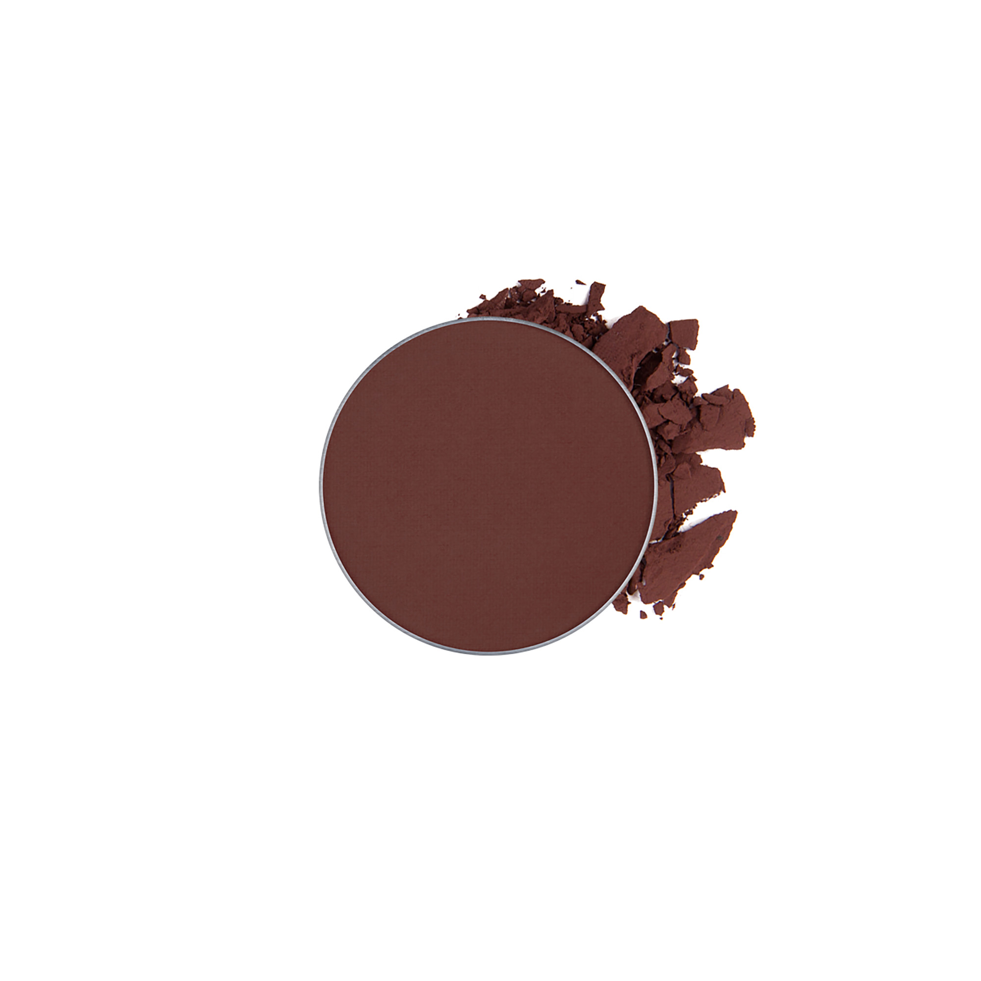 Eye Shadow Singles - Deep Plum