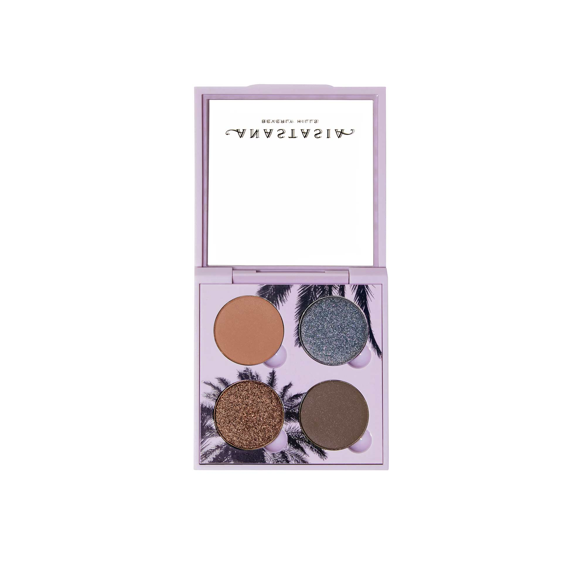Sunset Collection Eyeshadow Palette