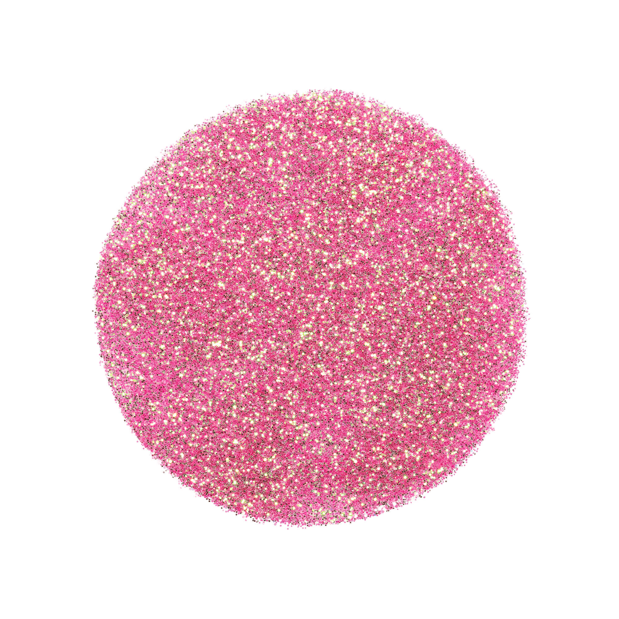 Loose Glitter - Pink Sapphire