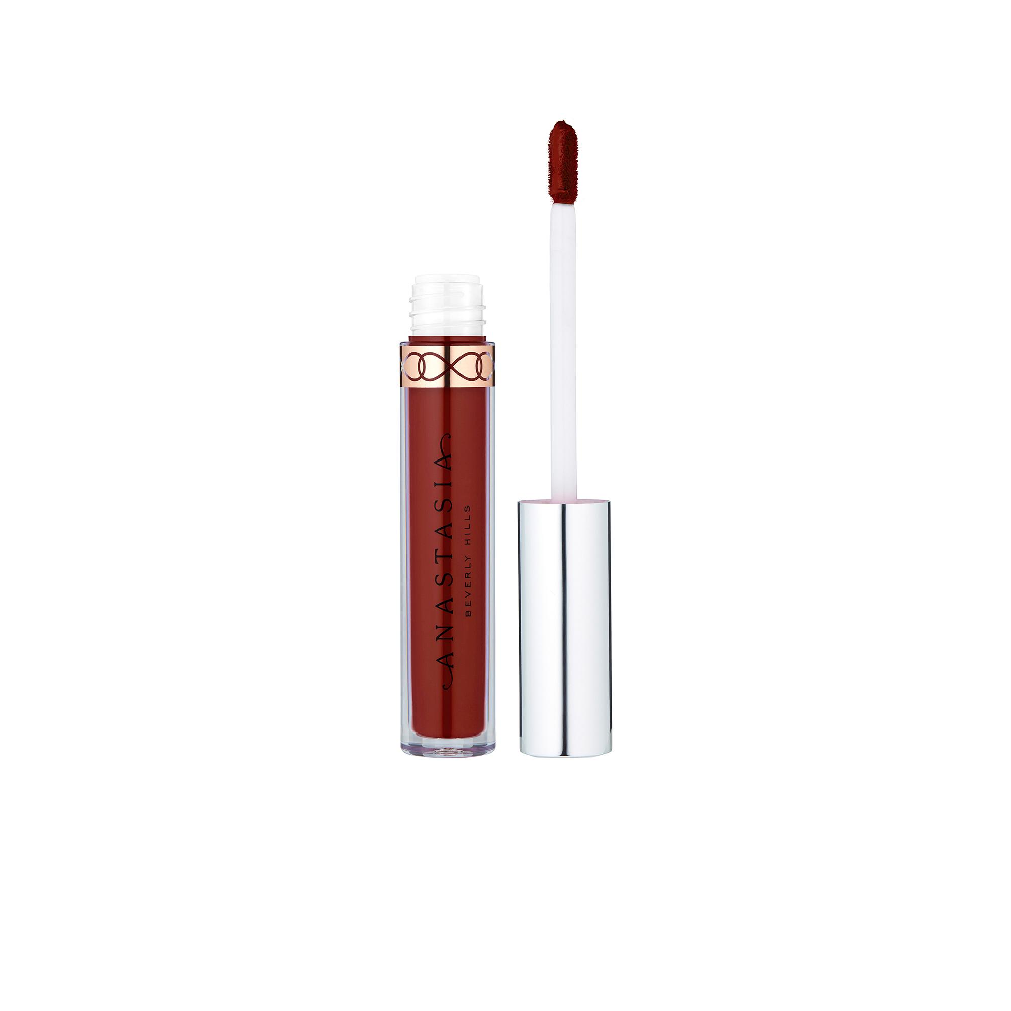 Liquid Lipstick - Vamp