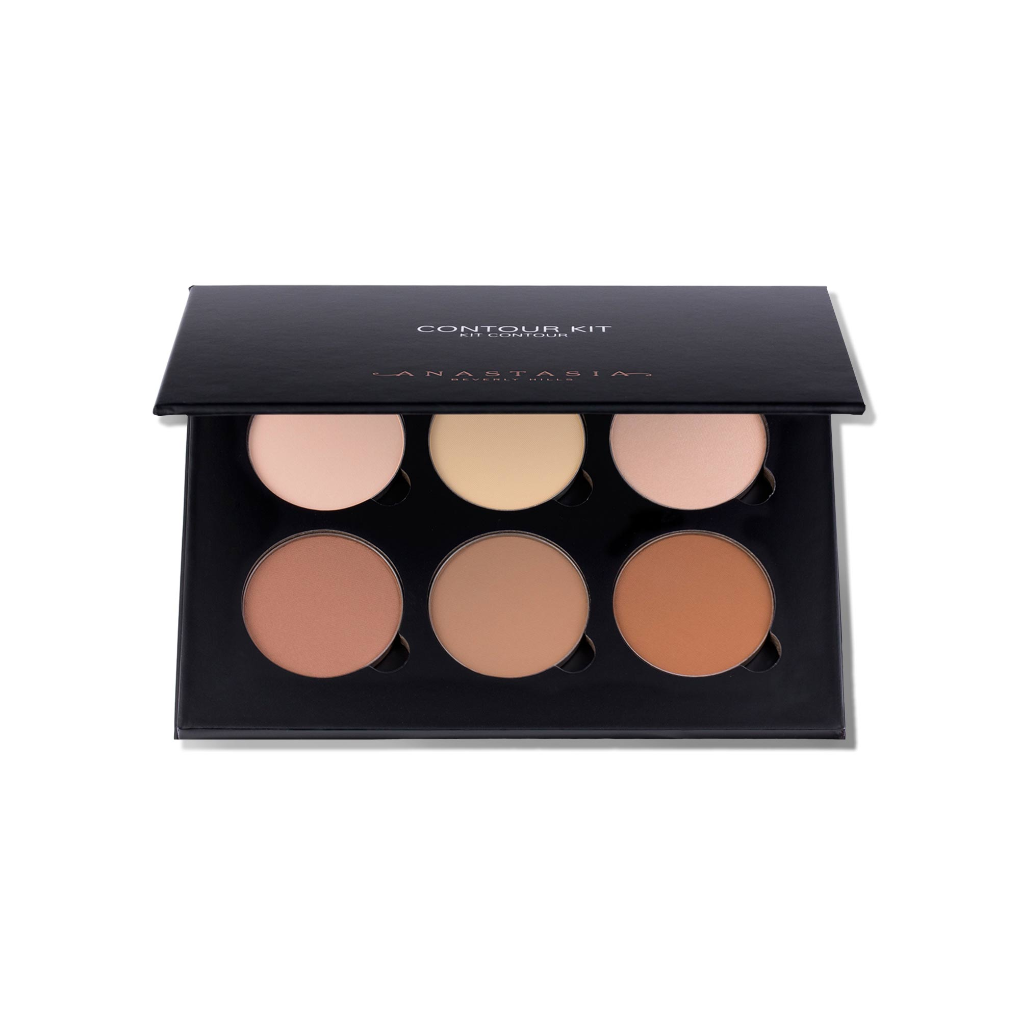Powder Contour Kit - Light to Medium
