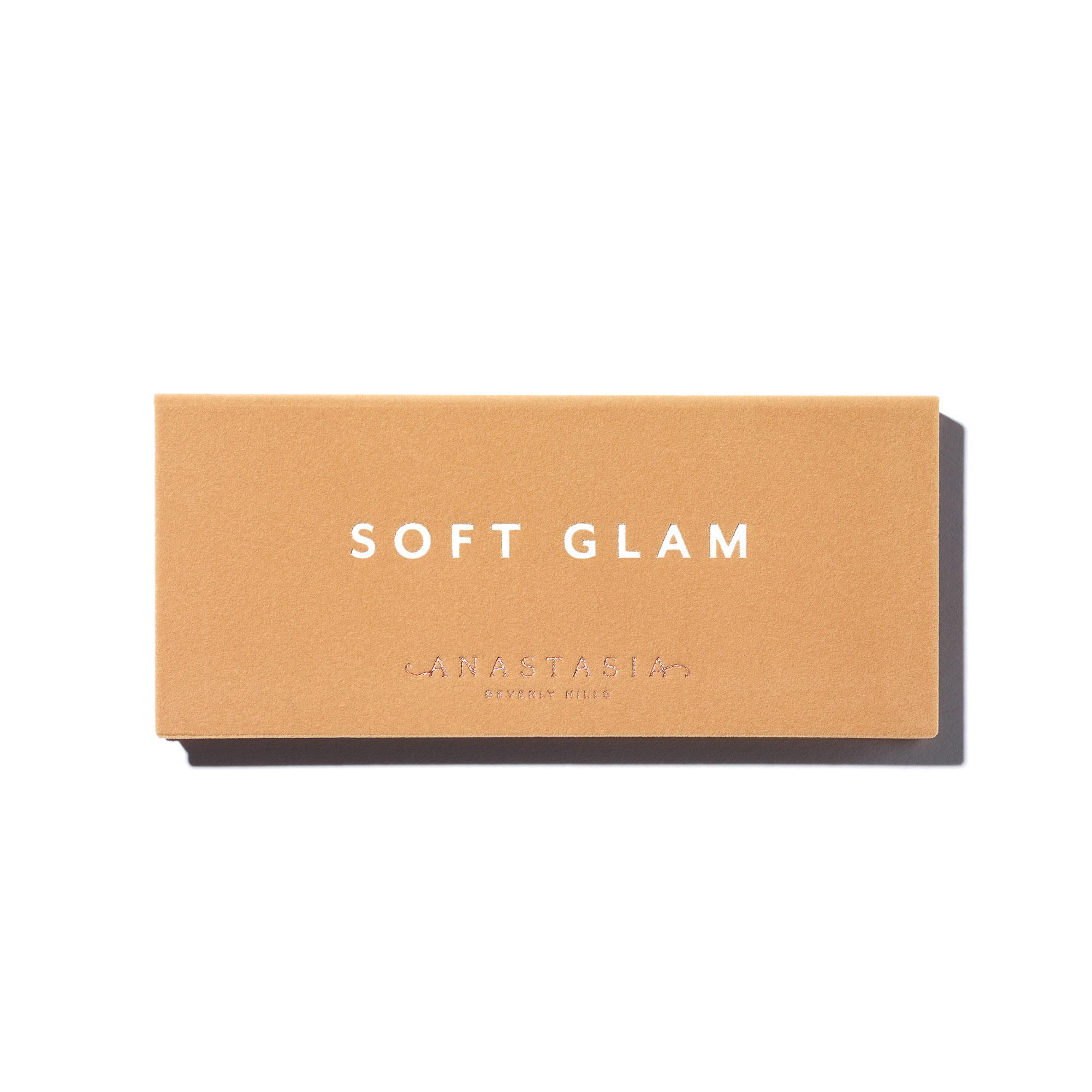 Soft Glam Eye Shadow Palette