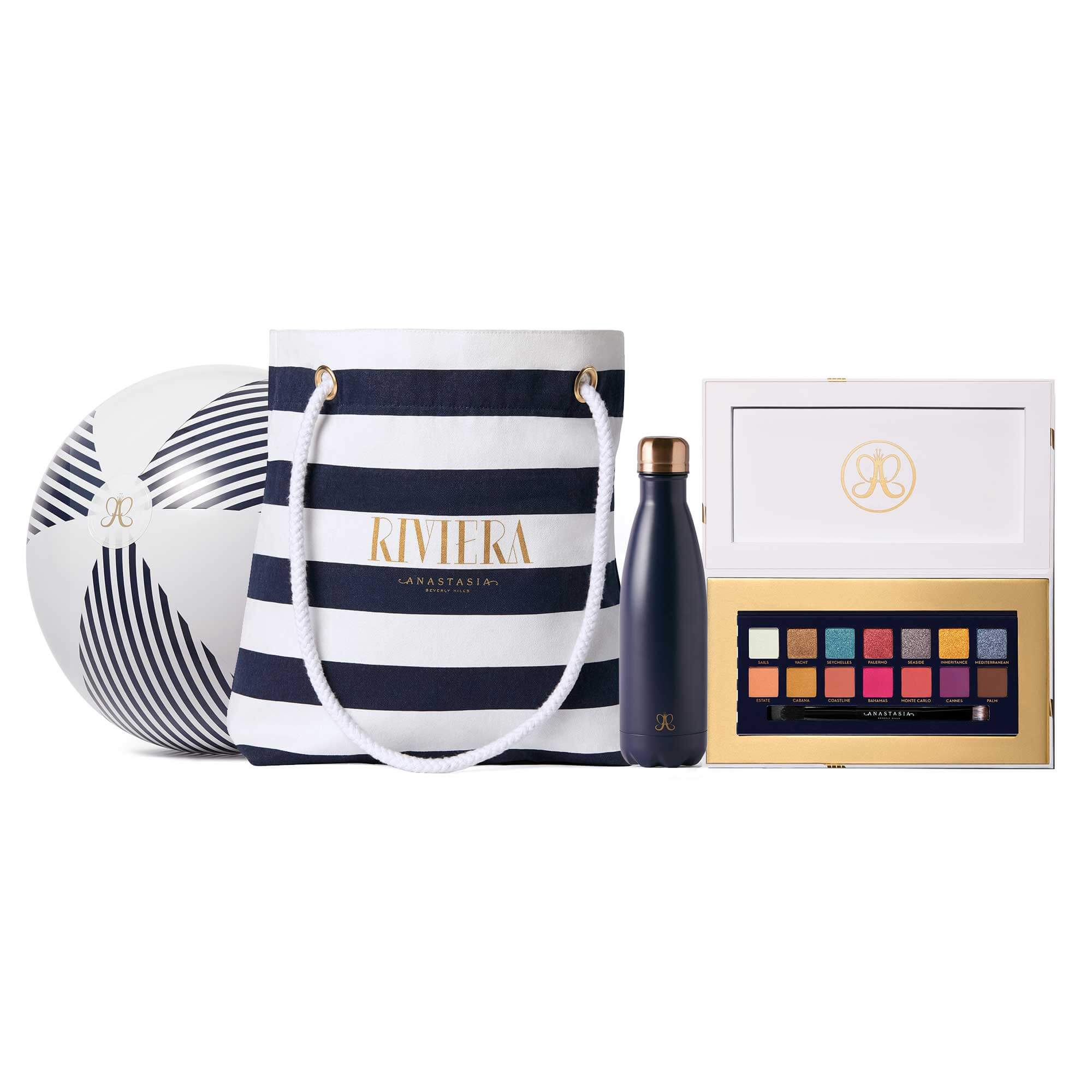 Riviera Palette Launch Edition