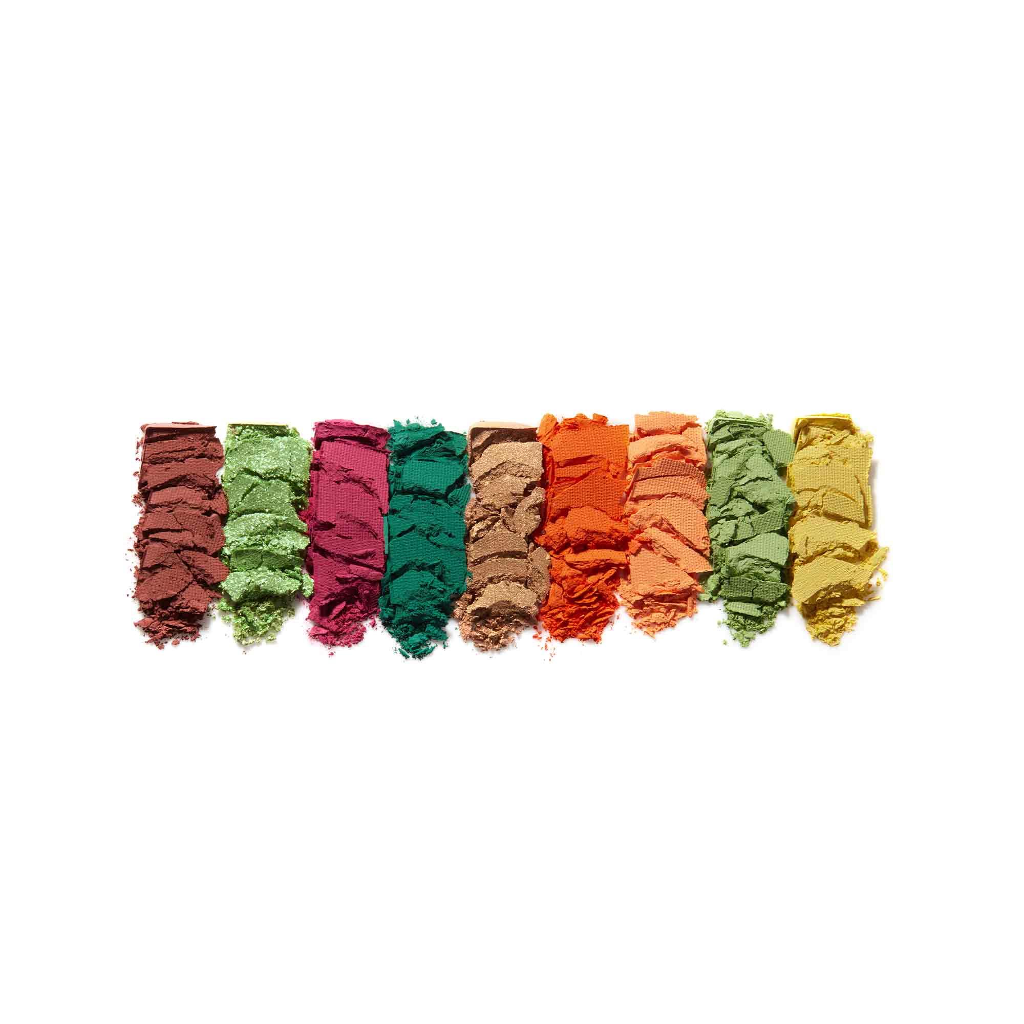 Mini NORVINA® Pro Pigment Palette Vol. 2 Launch Edition