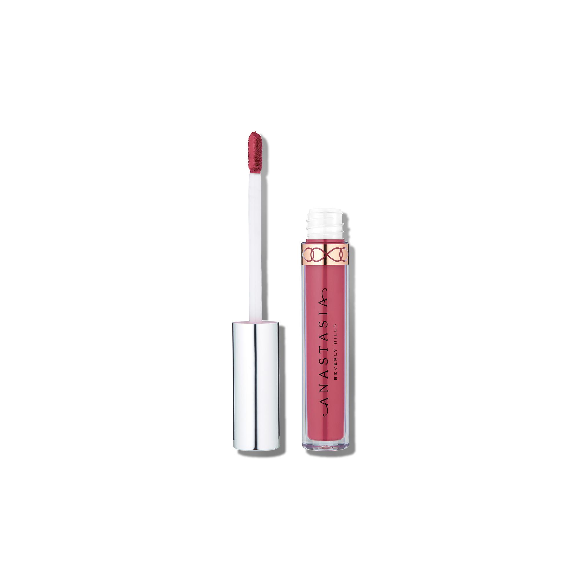 Liquid Lipstick - Soft Lilac