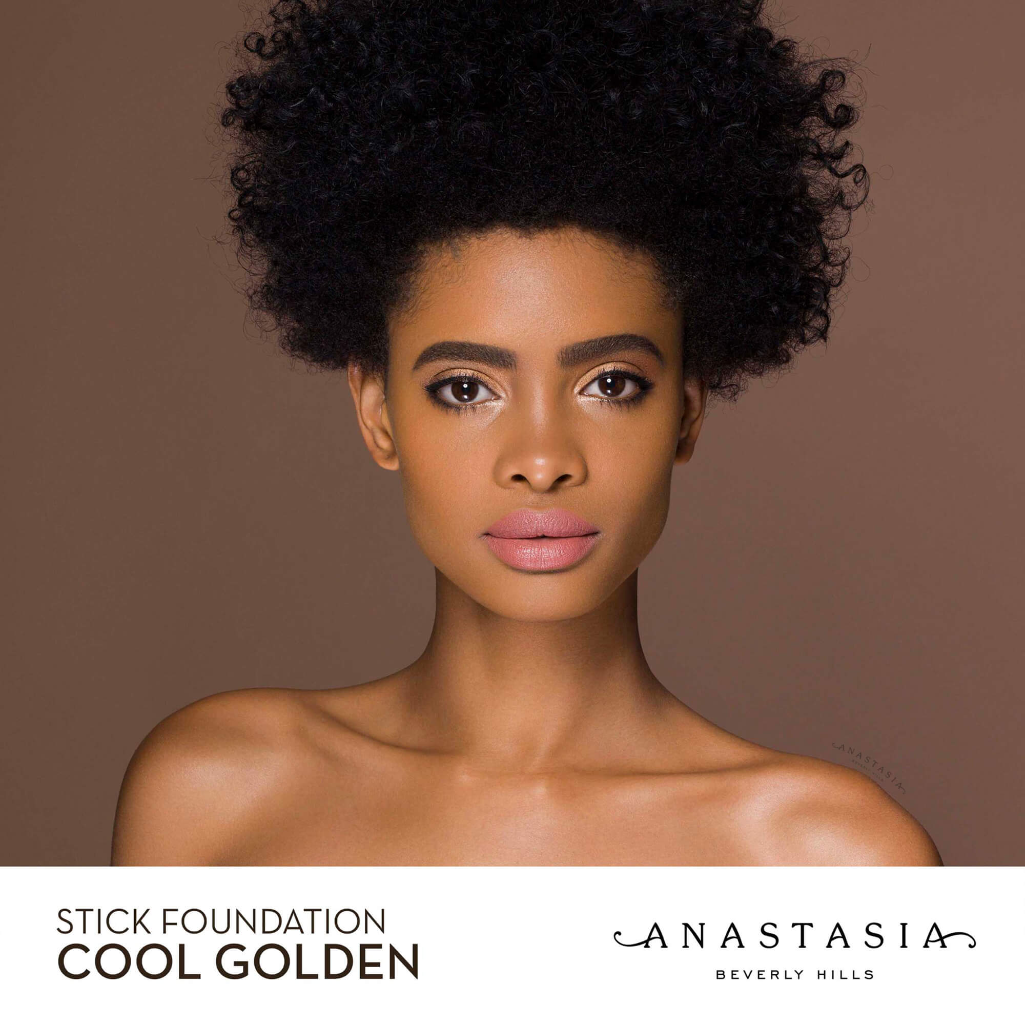 Stick Foundation - Cool Golden