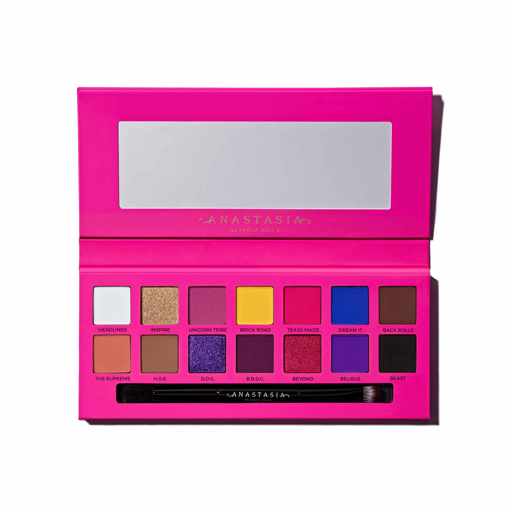 Alyssa Edwards Palette