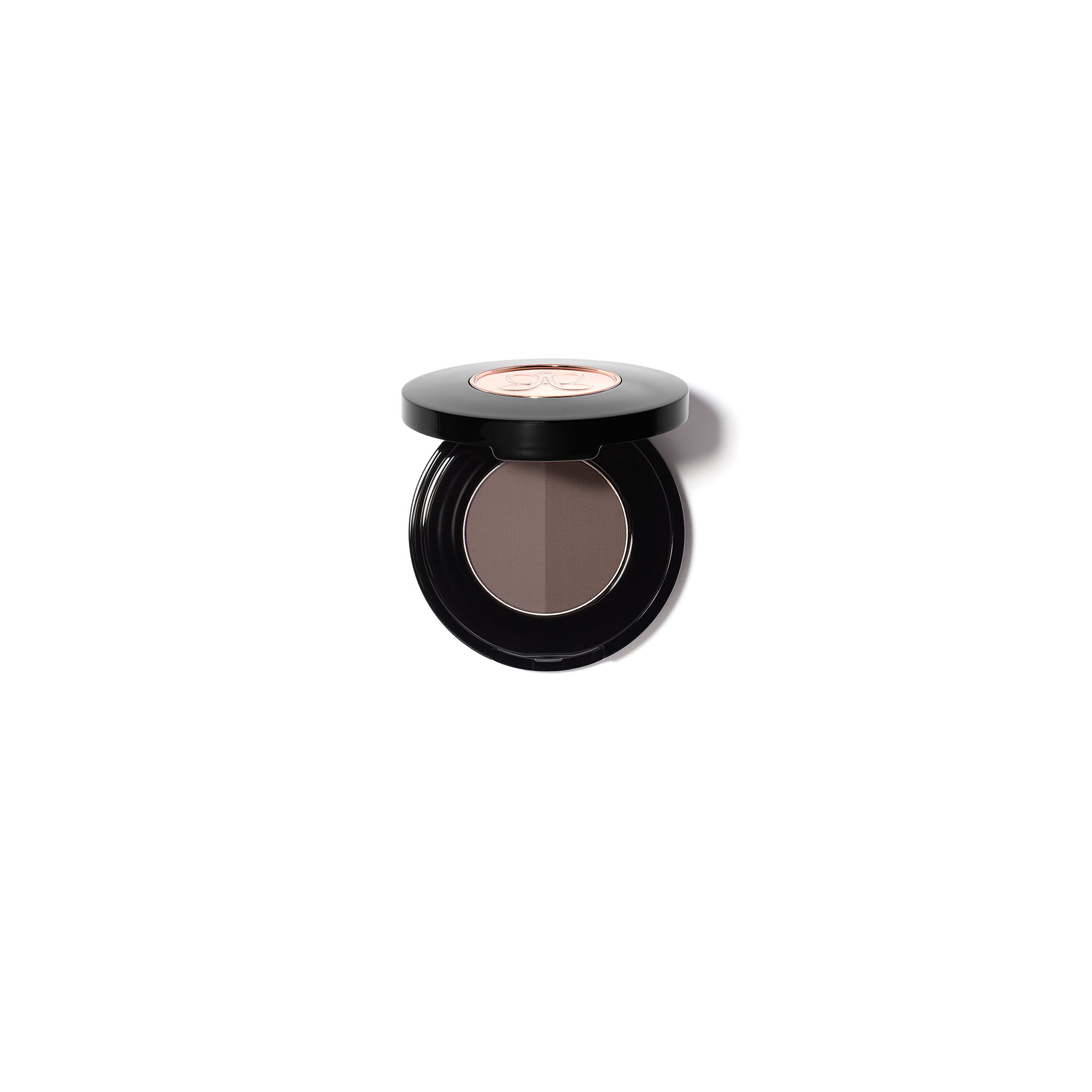 Brow Powder Duo - Ash Brown