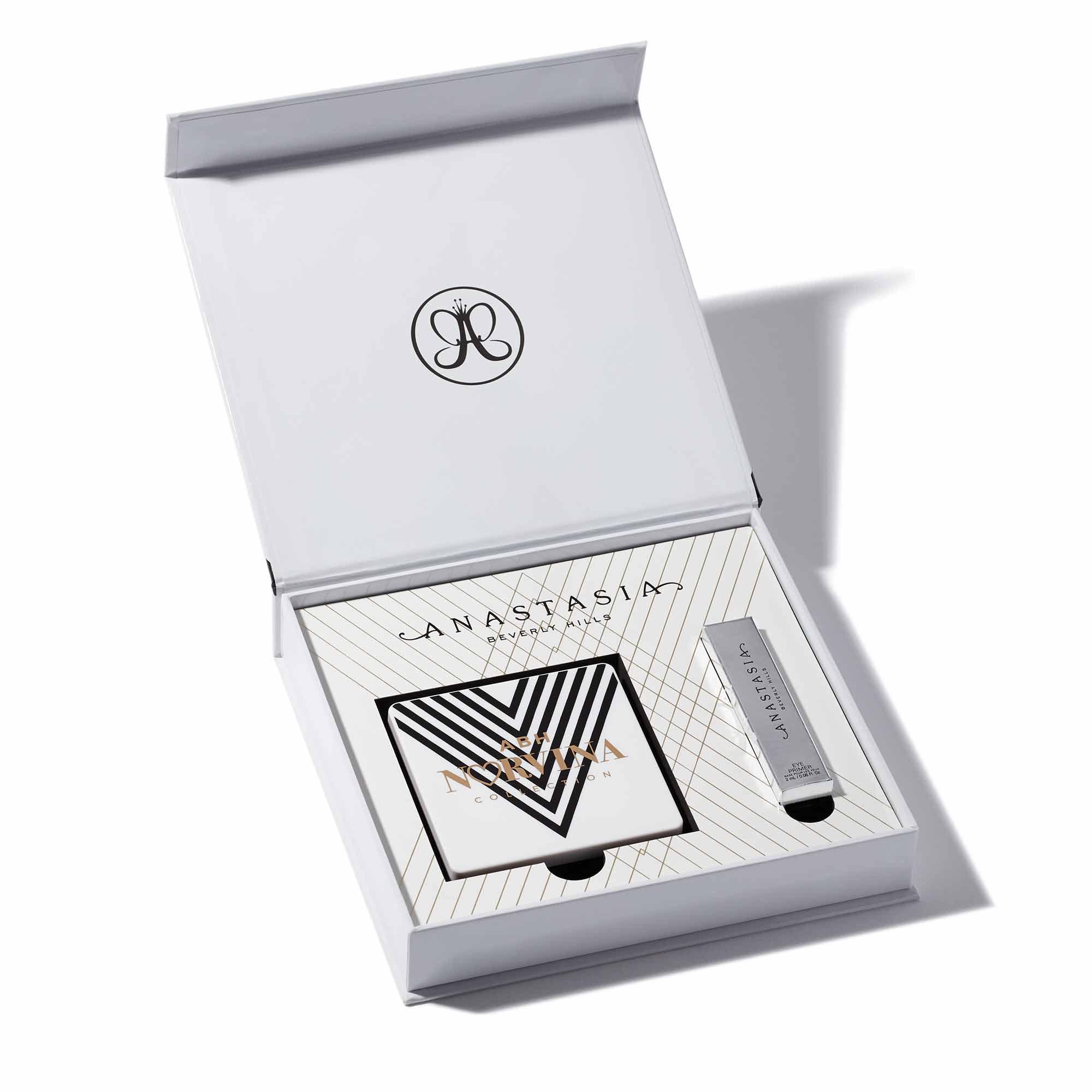 Mini NORVINA® Pro Pigment Palette Vol 1. Launch Edition