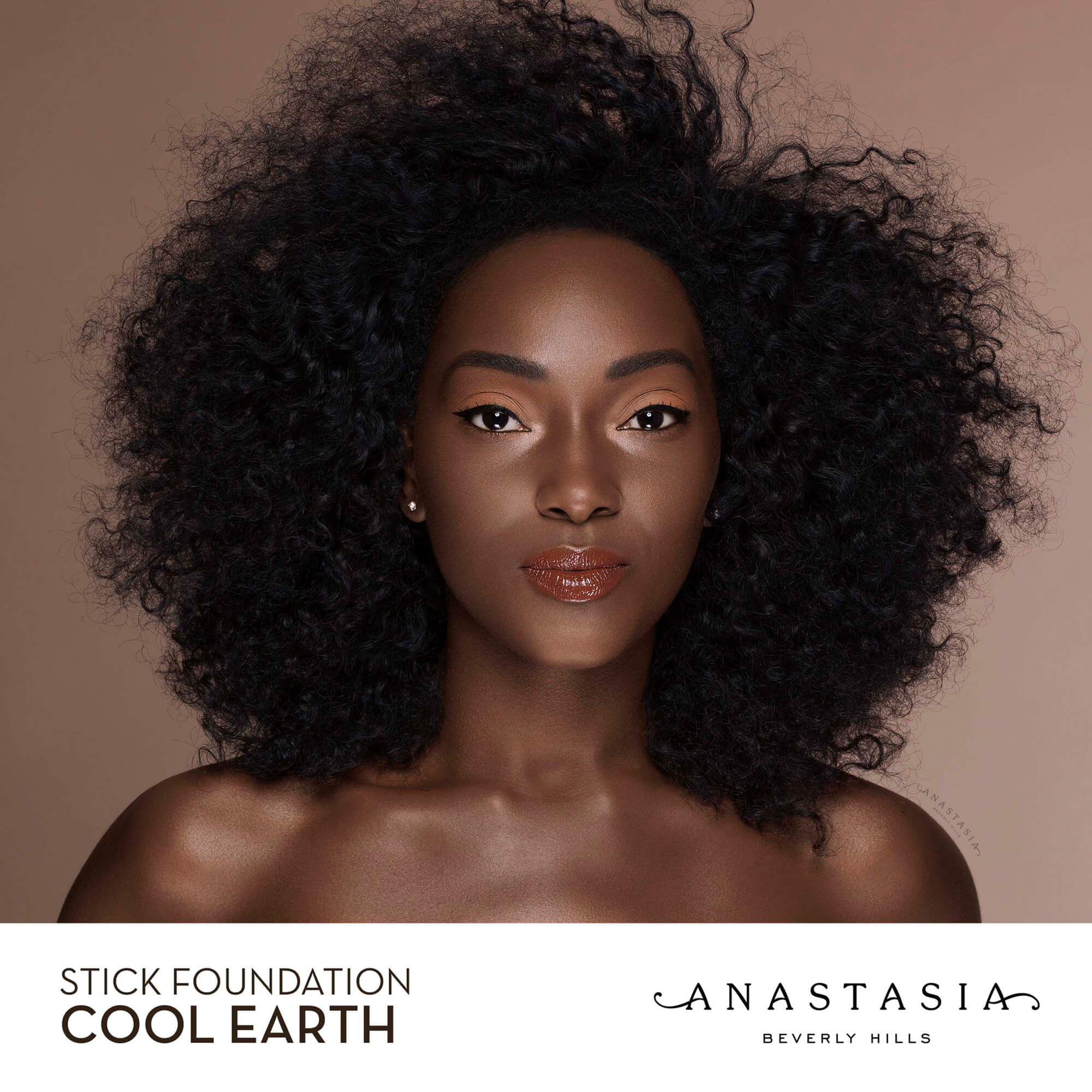 Stick Foundation - Cool Earth
