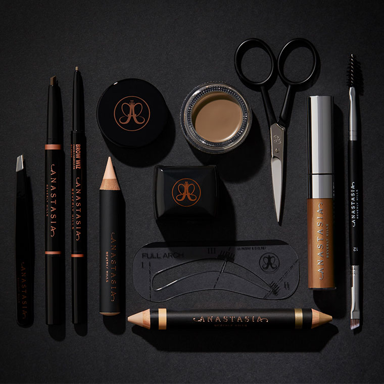 3463d7ef46910 Makeup for Brows
